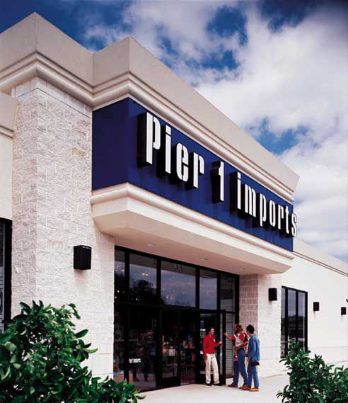 Pier 1 to shutter all stores, citing retail uncertainty following pandemic