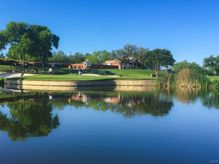 PGA Tour hopes to resume in June at Colonial with no fans