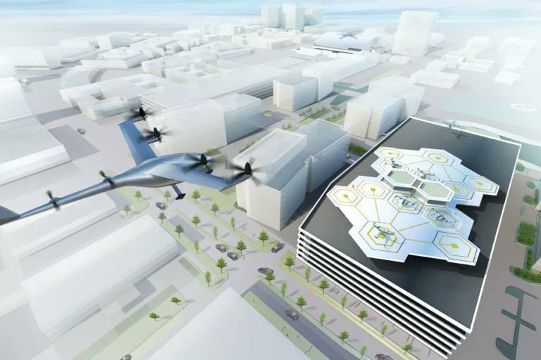 Uber air taxi technology – with DFW partners – sold off to Joby Aviation