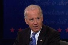 Biden vows end of national 'darkness' in convention finale