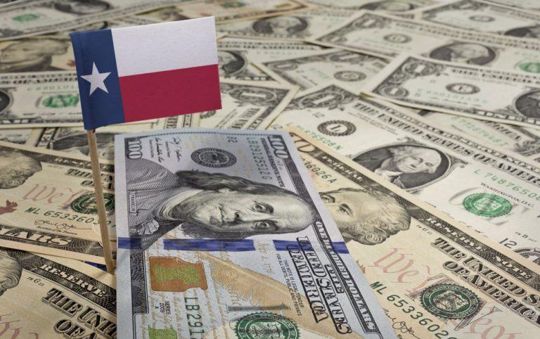 M. Ray Perryman: Texas economy will improve – if COVID cooperates