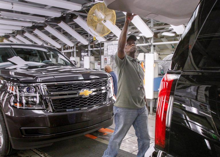 US industrial production surges 5.4% in June