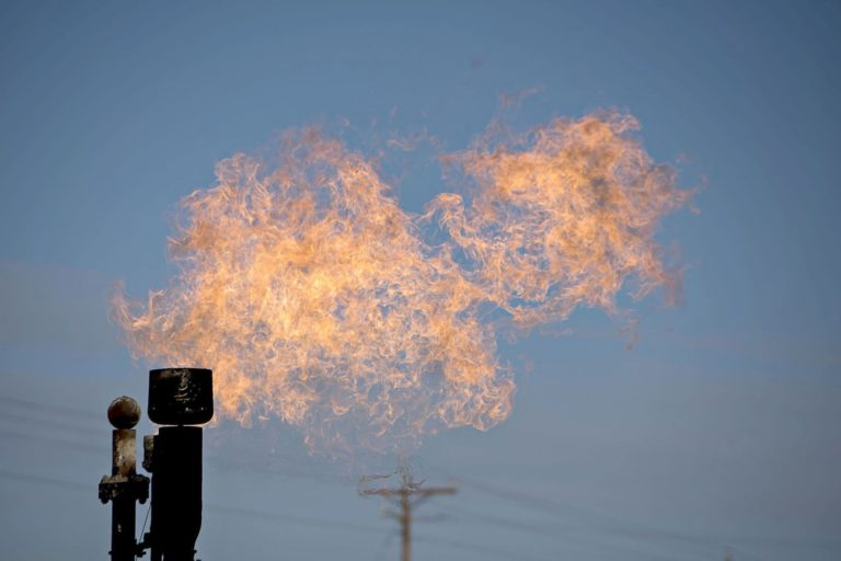 Railroad Commission hears recommendations on flaring issue