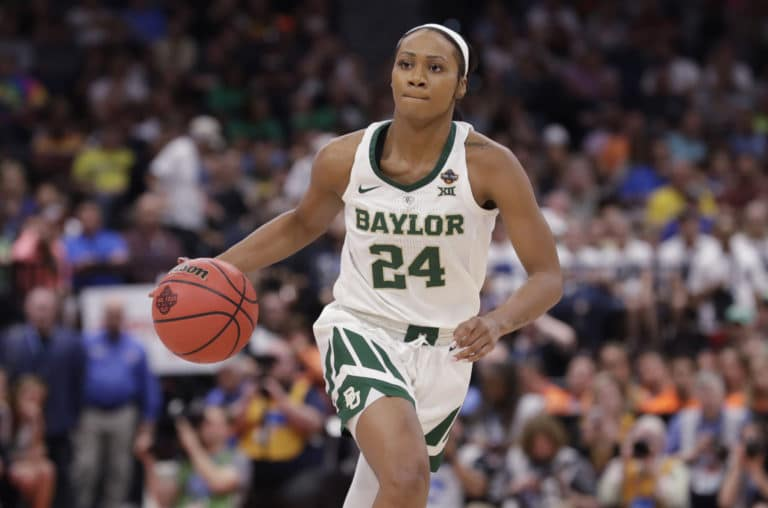 Baylor 3-peat: Another major grad transfer for Lady Bears