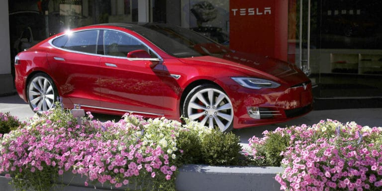 Tesla picks Texas site for second US vehicle assembly plant