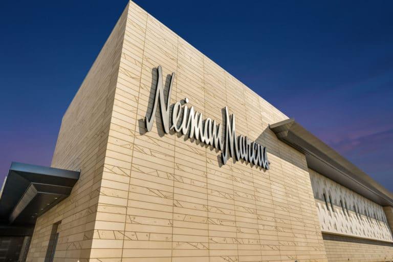 Neiman Marcus becomes 2nd major retailer to seek Chapter 11