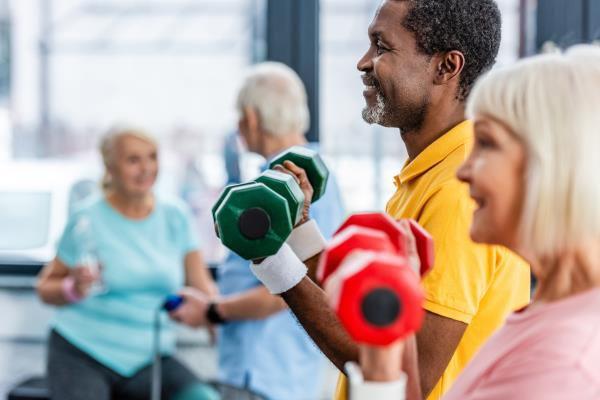 10 Consejos de salud para el año nuevo recomendados por el médico