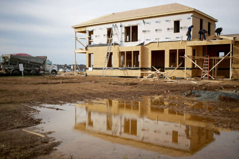 US home construction surges 22.6%, third monthly increase