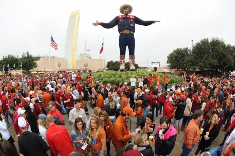 State Fair of Texas announces special 2020 Big Tex Fair Food Drive-Thru Event