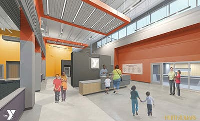YMCA Fort Worth phased reopening planned for May 22