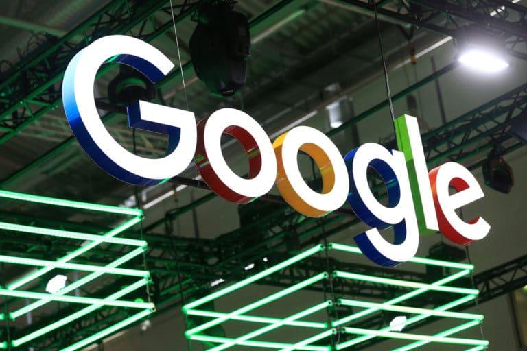 Government files landmark antitrust case against Google