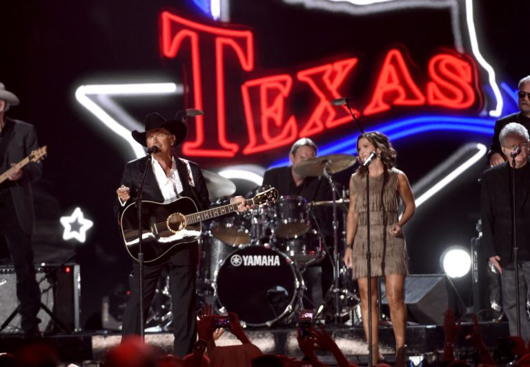 In Market: Country music rides high with Strait, Cash