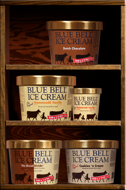 Blue Bell pleads in ice cream listeria case; ex-CEO charged