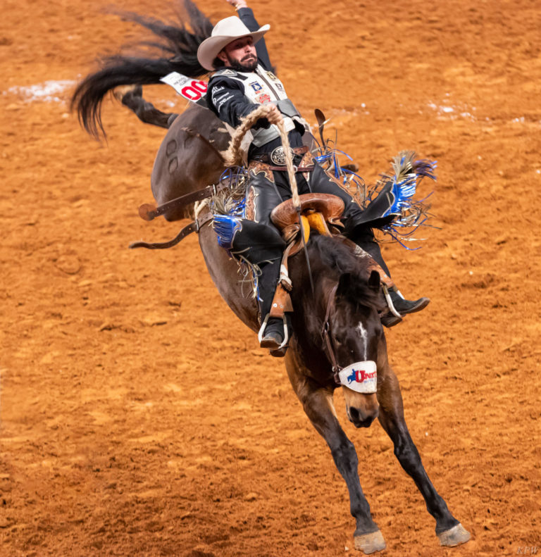 The 2021 Fort Worth Stock Show & Rodeo has been canceled