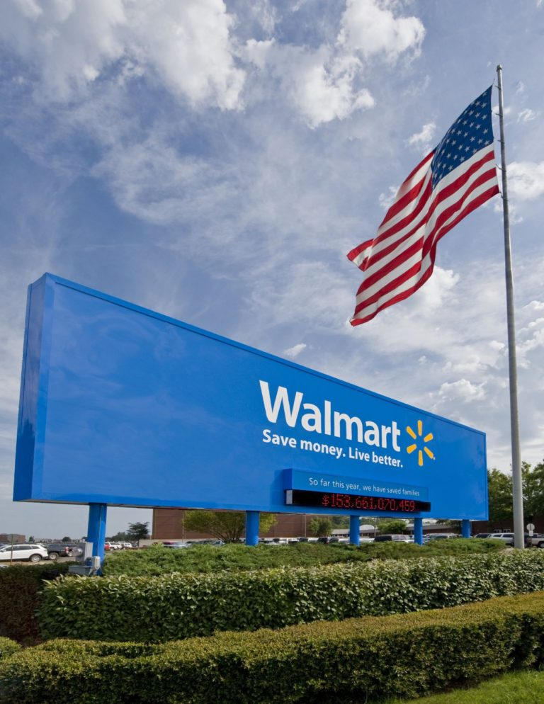 Walmart opens applications for Open Call