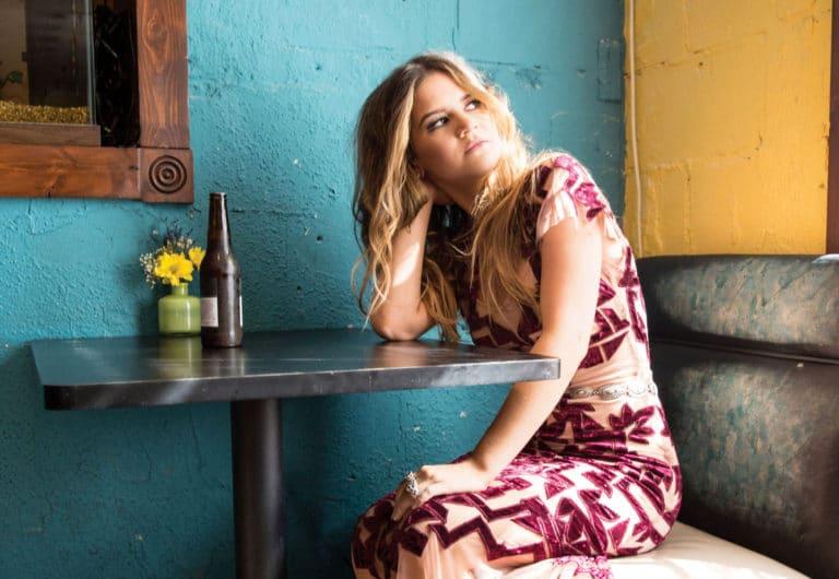 Miranda Lambert leads CMA nominations with seven, Maren Morris lands five