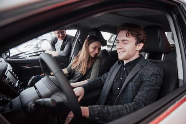 What to Consider Before Buying a Used Car