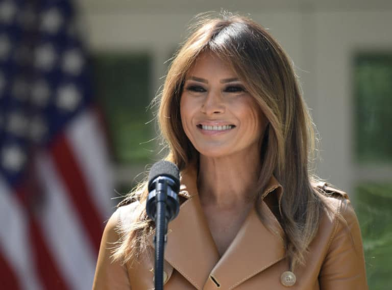 Republicans Day 2: Convention spotlights first lady