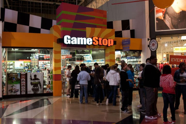 GameStop adds two shareholders to board