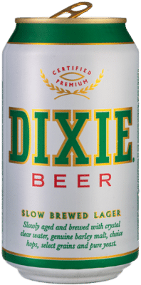 Dixie Brewery looks to rebrand