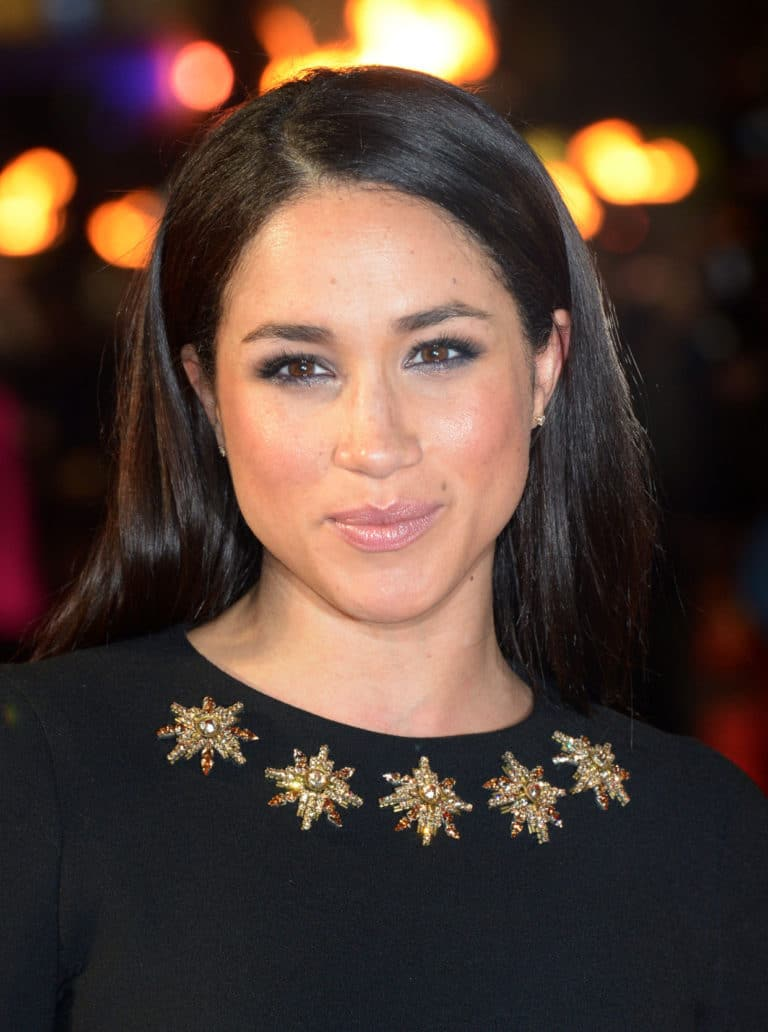 Meghan's lawyers deny she cooperated with royal book authors