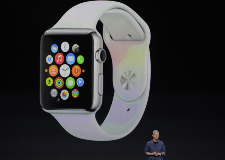 Apple Watch will revamp the most successful store strategy in decades