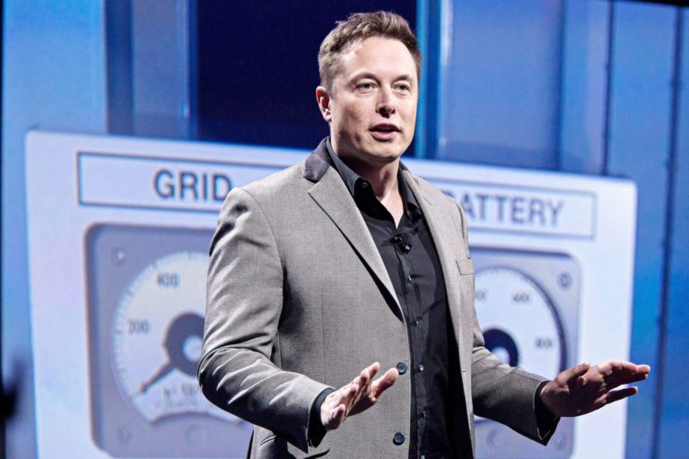 Tesla seeks to sell $5B in stock; CEO Musk moves to Texas