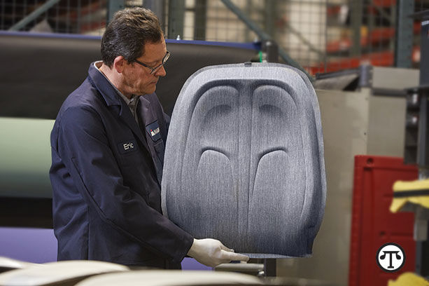 FREEFORM™ Seat Technology: A Car Owner's Dream