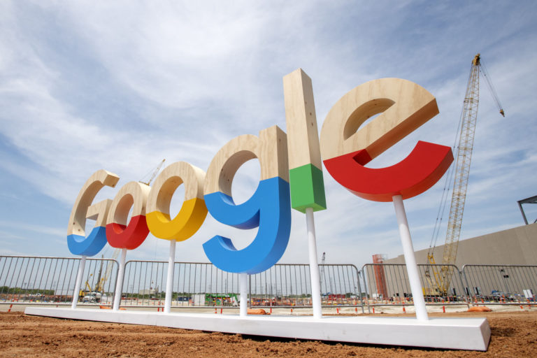 Google selects Mississippi site for 1st US operations center