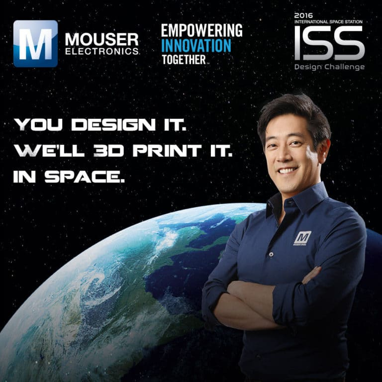 Grant Imahara, MythBuster, partner with Mouser, dies at 49