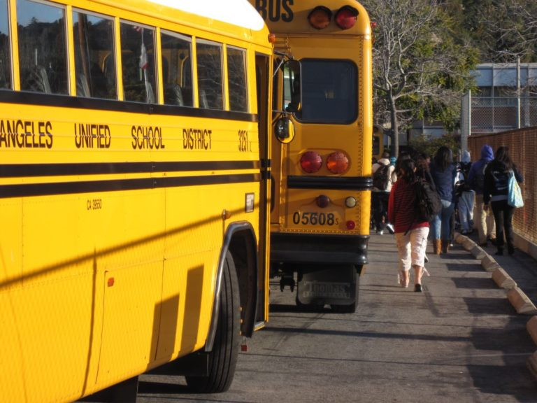 Texas schools are being compelled to reopen classrooms on the state's timetable, like it or not
