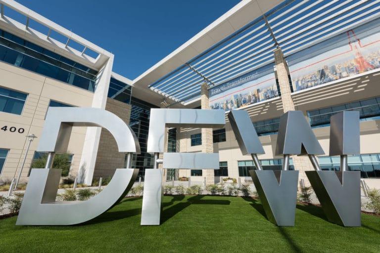 Granger Praises DOT Grants for DFW Airports