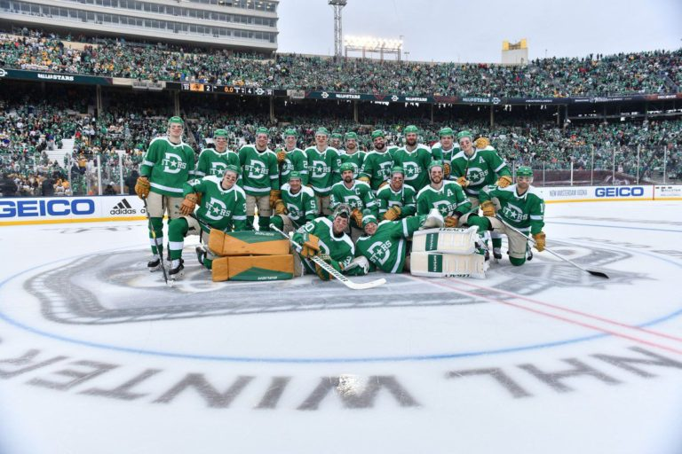 Longtime Stars executive Lites moving from CEO to chairman