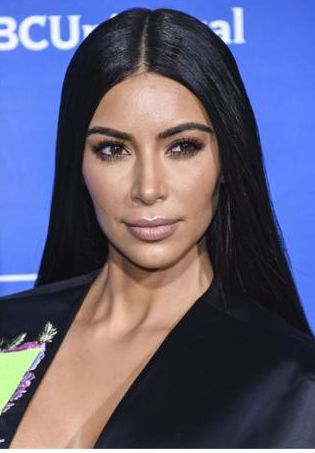 Kim K asks public to show compassion, empathy to Kanye West