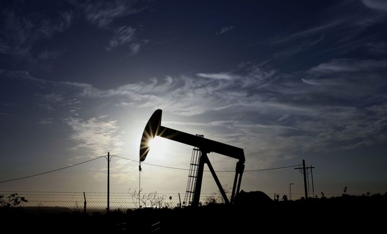 Will American shale oil go bust?
