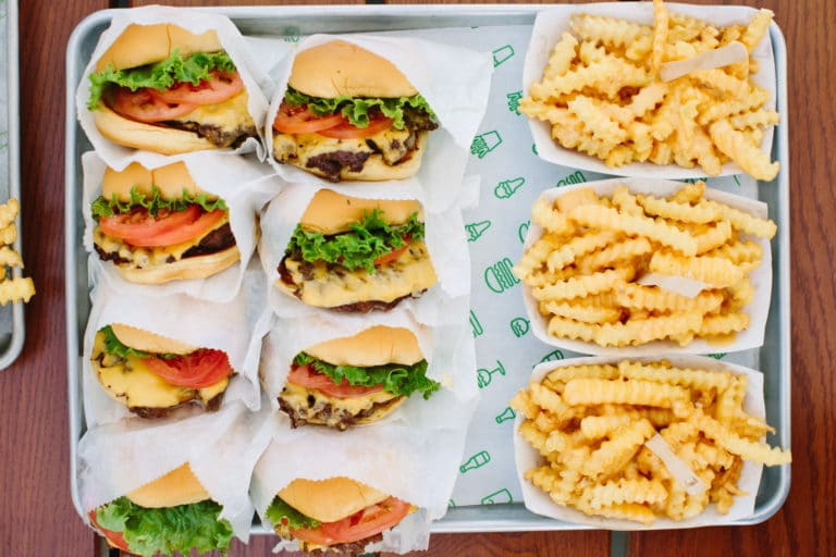 Gov't relief loans to restaurant chains draw complaints; Shake Shack returns theirs