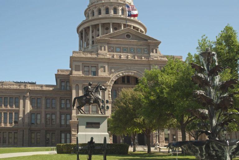 Texas Senate budget chiefs promise $4.6B in tax cuts