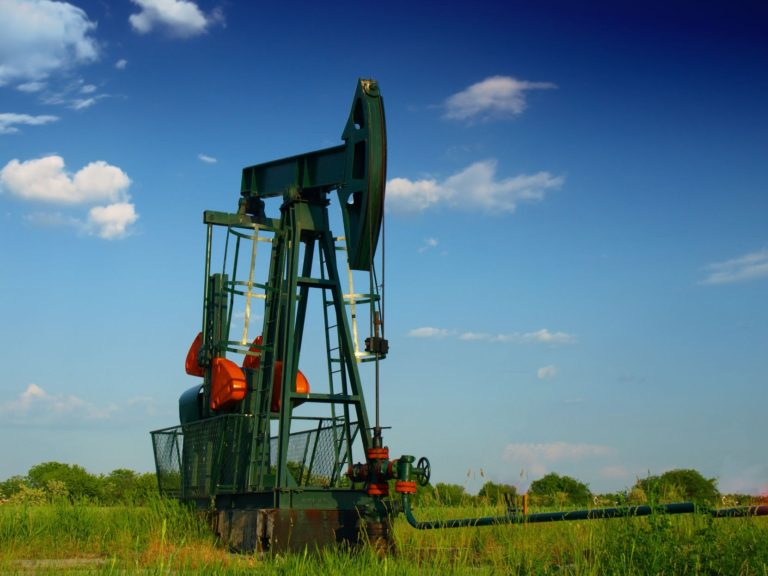 A Texas-based oil and gas company files for bankruptcy