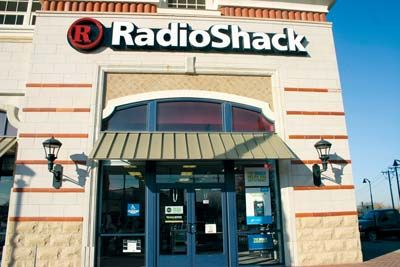 E-commerce firm that acquired Pier 1, takes RadioShack assets