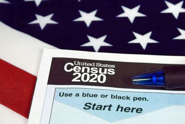 Watchdog concerned over Census Bureau's vetting of workers
