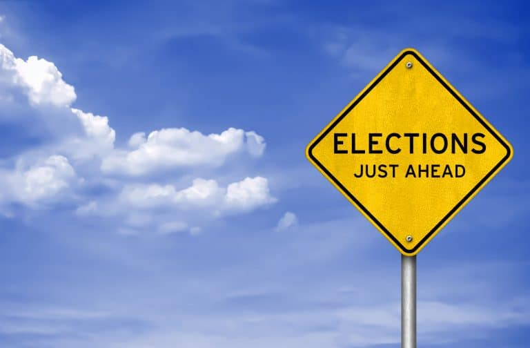 Crime Control district election early voting begins