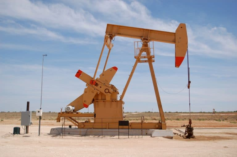 New Mexico delegates, officials press for plugging oil wells