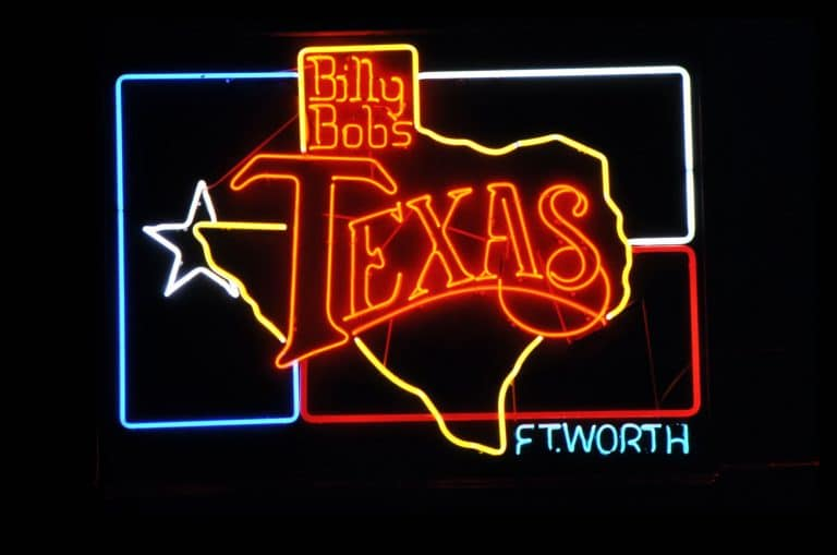 Billy Bob's World's Largest Socially Distant Honky Tonk