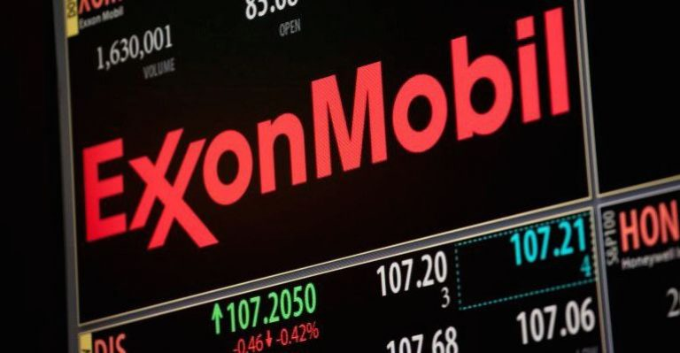 Exxon profits drop as most of world stays home, forgoes fuel