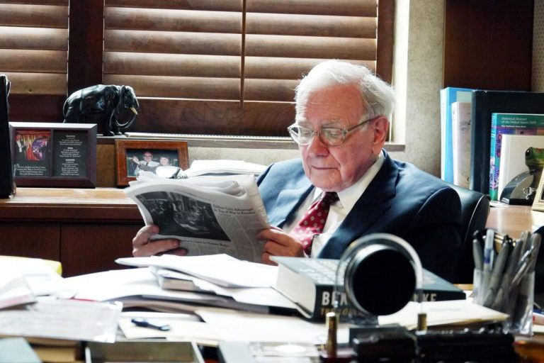 Buffett remains optimistic about future despite coronavirus