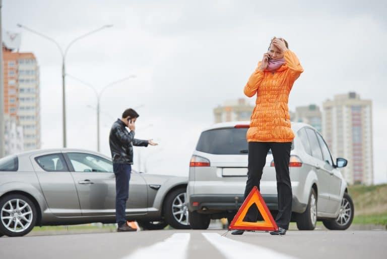 Lockdowns cut driving and crashes, bring insurance discounts