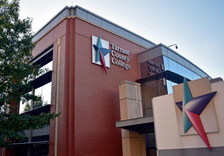 Tarrant County College loans ventilators to JPS