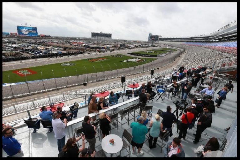 Back on track: IndyCar delayed debut all-in-one Texas affair