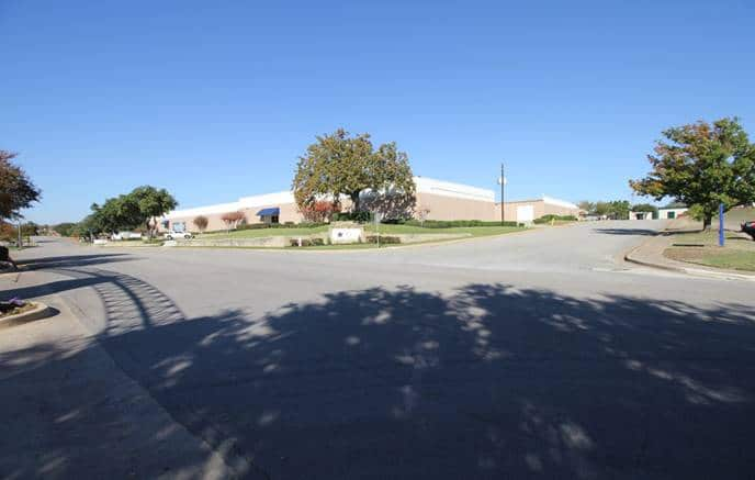 Despite COVID-19 challenges, Euless industrial center sold