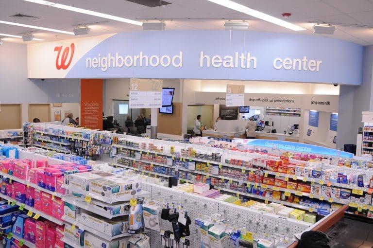 Walgreens CEO Pessina to step down, become executive chair
